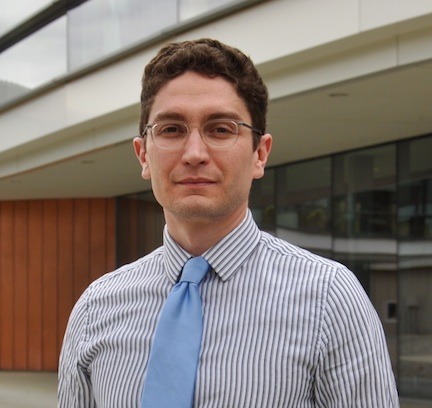 Dr. Justin Hulbert